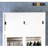 K/SDC-04 เสริมตู้เสื้อผ้า